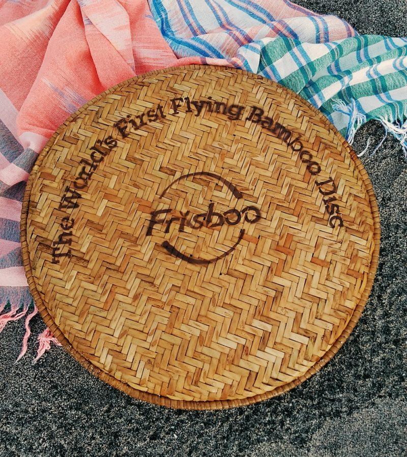 Frisboo