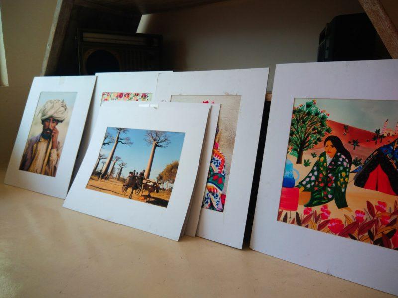 Holiday Paint & Photo