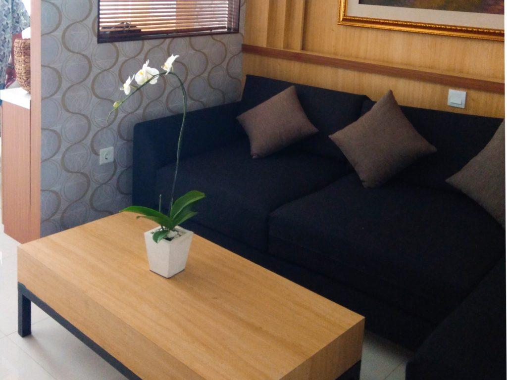 バリ島病院個室