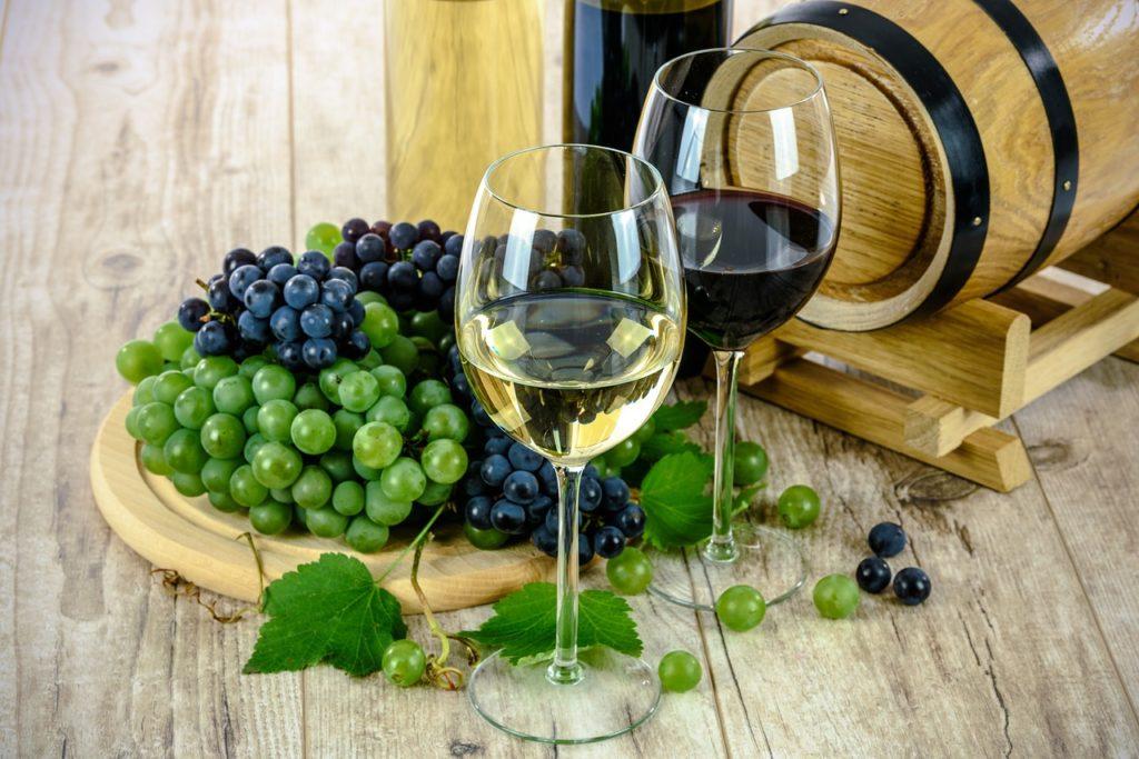 フランス人はワインが好き