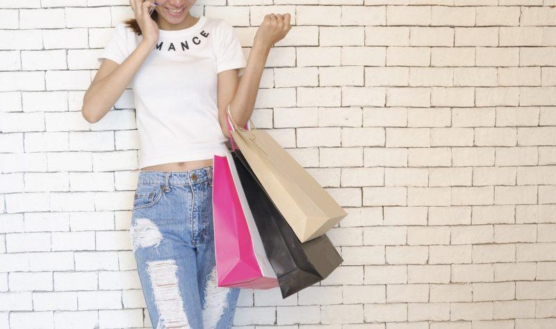インドネシア語初心者のための買い物に便利なフレーズ