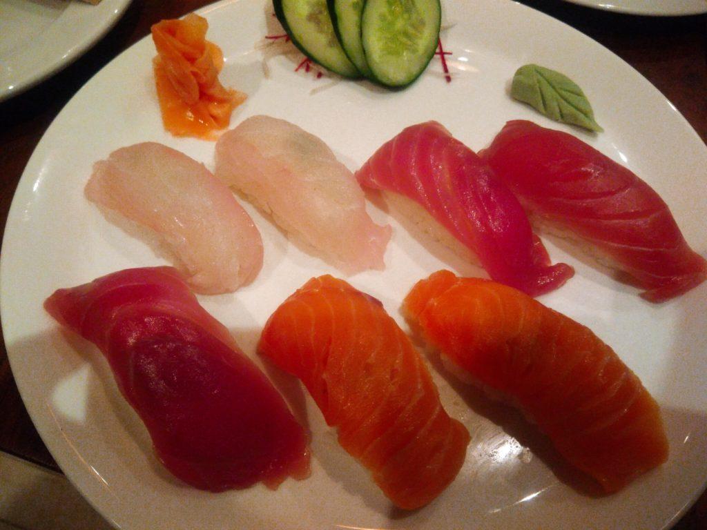 チャングー居酒屋日本食レストラン寿司
