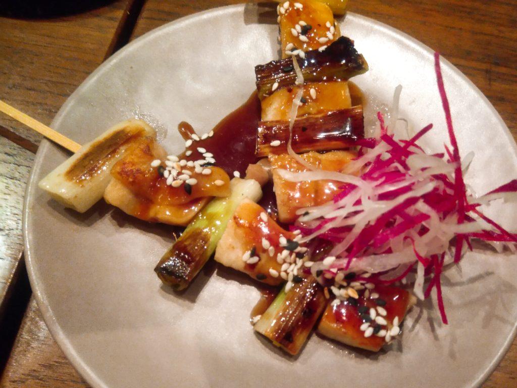 チャングー居酒屋日本食レストラン焼き鳥