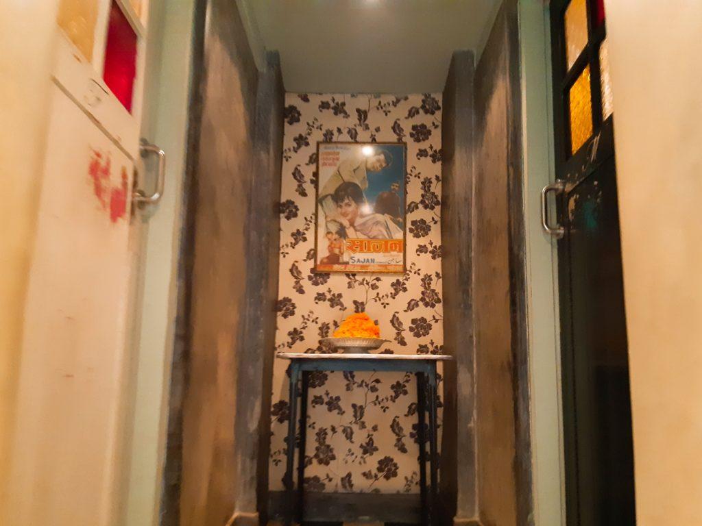 バリ島老舗オシャレカフェ・レストラン「Cafe Bali」トイレ